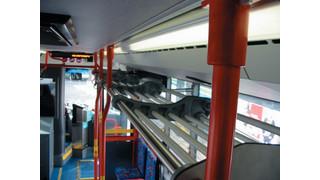 Composite Loft Overhead Rack