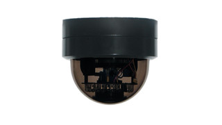 Day/Night Dome Camera