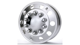 Dura-Bright Aluminum Wheels