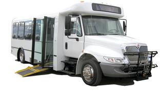 EZ-Trans Bus
