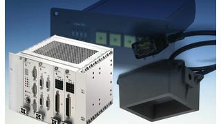 HCS-V Train to Wayside Communication Systems