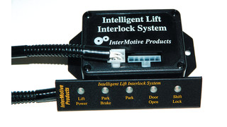 Intelligent Lift Interlock System