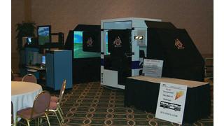 MB-2000 Municipal Bus Simulator