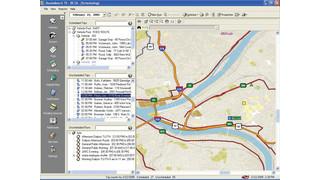 RouteMatch Scheduling Engine (RSE)