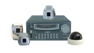 Seon Explorer Digital Video Recording System