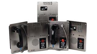 T2100 Series of Emergency Telephones