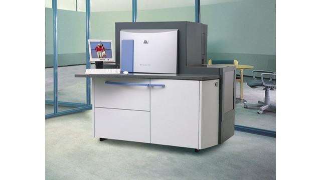 HP Indigo S2000 Digital Printing Press