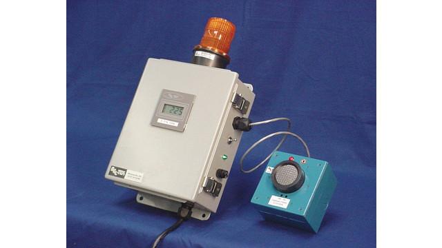 SafeBoss Control/Alarm Module