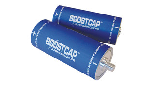 Boostcap MC2600 Ultracapacitor Cell