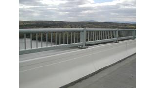 Bridge Rail and Tunnel Panels
