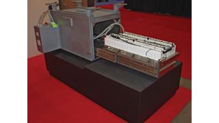 Custom Ni-Cd Battery Systems