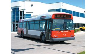 D40i Invero Low-floor Buses