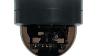 Day/Night Dome Camera