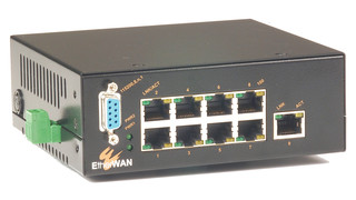Ethernet Switch Products EX96000, EX93000 and EX43000