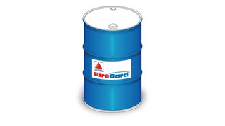 FireGard Power Steering Fluid
