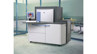 HP Indigo S2000 Digital Printing Press