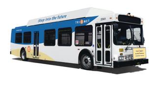 Hybrid Buses