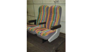 Montezuma Double Seater