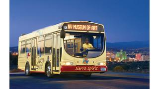 Opus Low-Floor Bus