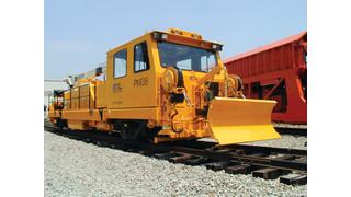 Prime Mover, Model UTV 354C
