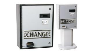 SC62 Change Machine