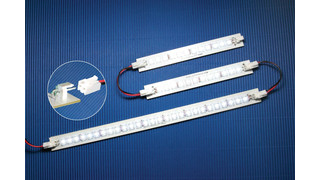 Series STP30XC Hi-Flux LED Light Strips