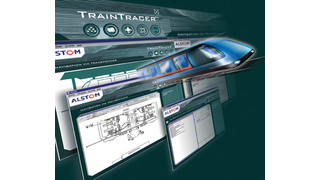 TrainTracer