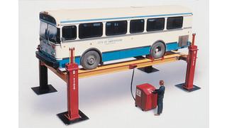 TR Series Lifts