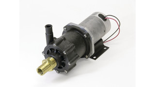 Dura-Tek Brushless DC Seal-les Water Circulation Pumps