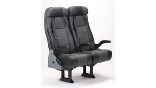 Premier 3-point belt seat