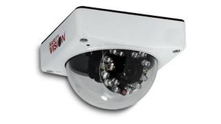 SV-830 Dome Camera