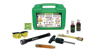 Tracerline TP-8627 EZ-Ject Leak Detection Kit