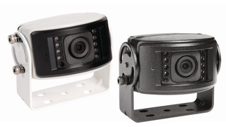VCCS150 Voyager Heavy-Duty Rear Camera