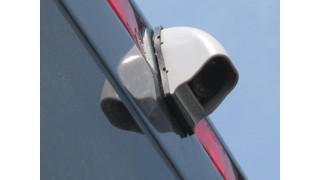 Voyager Side-Vision Cameras