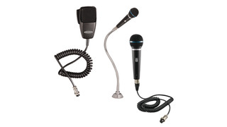 Jensen JMICBOM Boom Microphone