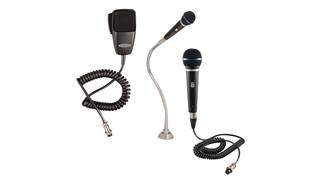 Jensen JMICHST Hostess Microphone