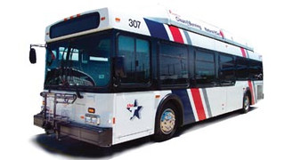 Making the Switch to CNG