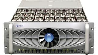 iSCSI SAN-RAID Storage Devices