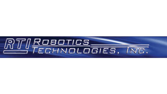 Robotics Technologies Inc.