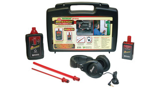 Marksman Ultrasonic Diagnostic Tool