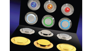 R Series Pushbuttons