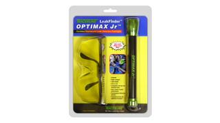 TP-8640CS Optimax Jr. Leak Detection Flashlight