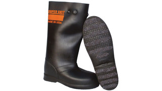 Super Grit - Slip-Resistant Overshoe Boots