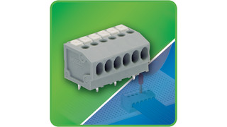 805 Series PCB Blocks
