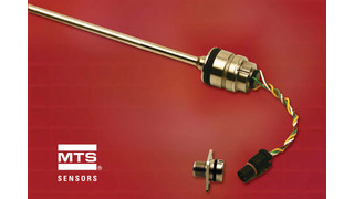 Temposonics MS linear-position sensor