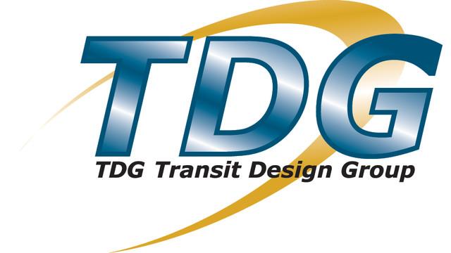 TDG Transit Design Group Inc.