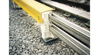 Third Rail Cover Board