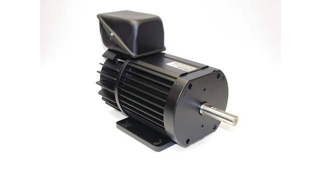 Rotron Brushless DC Motors