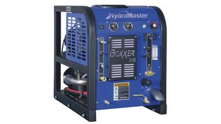 Boxer 318 Truck Mount Extractor