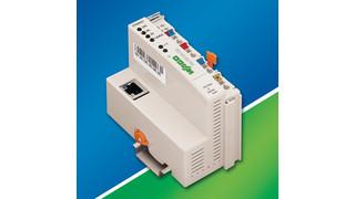 750-352 ECO Ethernet Fieldbus Coupler